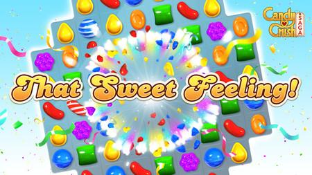 Cinco Anos De Candy Crush El Juego Que Engancho A Los Usuarios