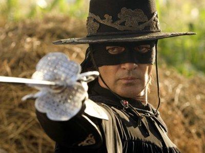 El Zorro tendrá un reboot post-apocalíptico