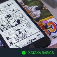 Leer cómics online: 22 páginas y aplicaciones para descargar y leer cómics digitales