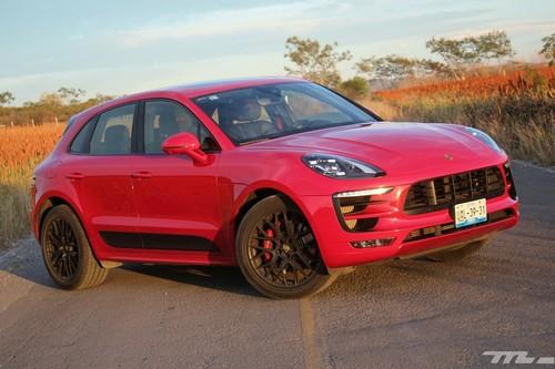 Al Porsche Macan GTS que probamos sólo le sobra la carrocería de SUV