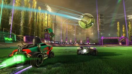 ¿Podrá Rocket League llenar el hueco futbolístico en los eSports?