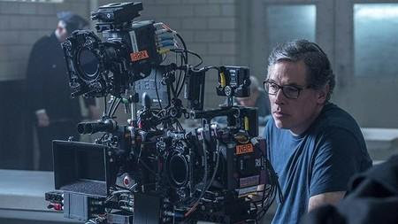 Rodrigo Prieto Mexicano Nominado Oscar 2020