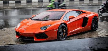 Ya se han producido 2.000 Lamborghini Aventador