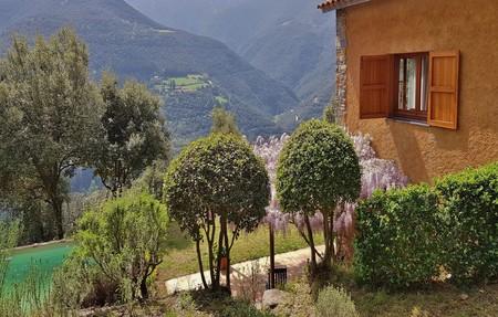 Airbnb Villa Con Piscina En El Parque Natural Del Montseny Cataluna 4