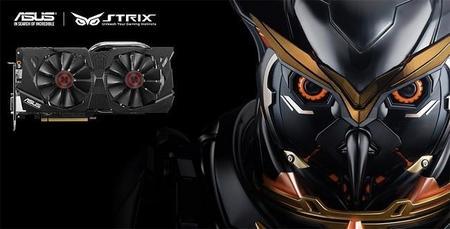 ASUS Strix GTX 980 y Strix GTX 970 reciben tecnología semi-pasiva