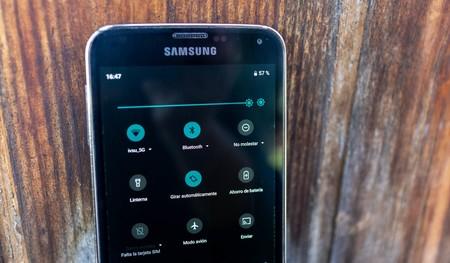 Samsung Galaxy S5 Lineageos