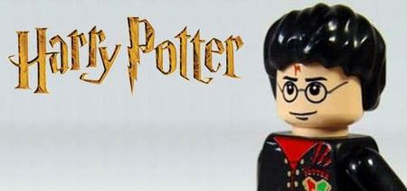 Warner confirma 'LEGO Harry Potter'