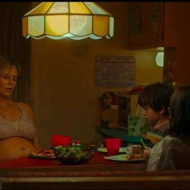 'Tully', la película más brutalmente honesta sobre la maternidad con la que te sentirás identificada