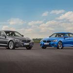 Adiós al BMW Serie 3 GT: la nueva generación de la berlina no ofrecerá versión Gran Turismo