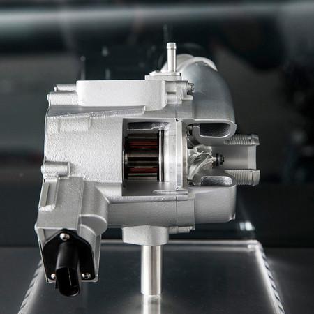 biturbo Audi RS 5 TDI concept
