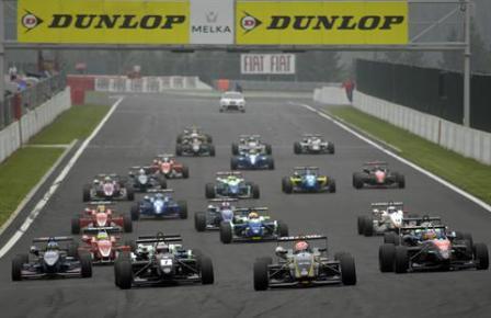 La F3 española pasa a ser Serie Internacional FIA