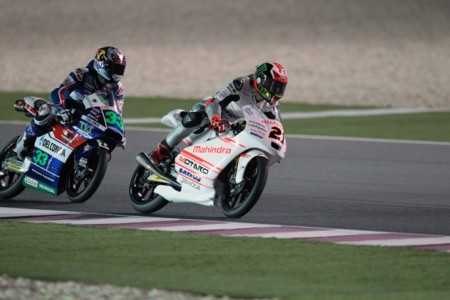 Pecco Bagnaia Moto3 Motogp Qatar 2016