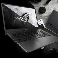 Este portátil te ofrece potencia para tus juegos favoritos y está a muy buen precio en eBay: ASUS ROG Zephyrus GA401IU-HE002 por 1.099,90 euros