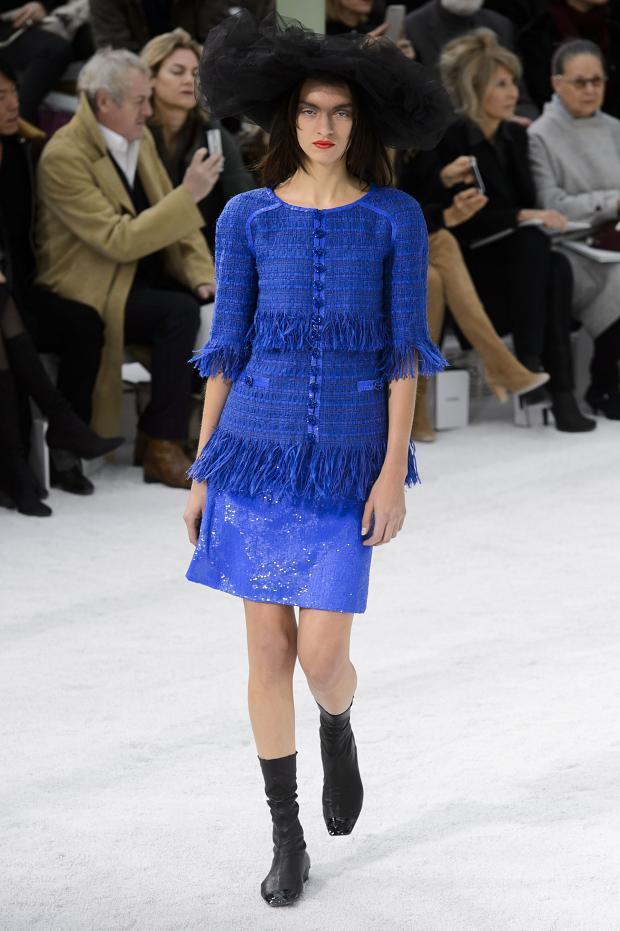 Foto de Chanel Alta Costura Primavera-Verano 2015 (71/73)