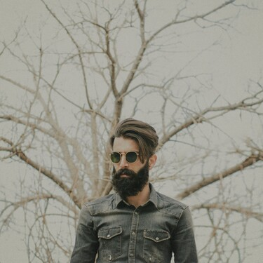Prepara tu barba para el otoño con estos aceites que hidratan (y dan un plus) a tu vello facial