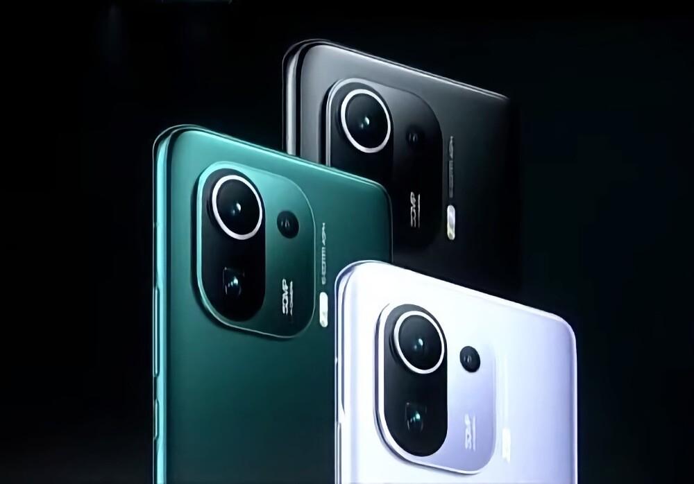 Xiaomi Mi 11 Pro: los 5.000 mAh llegan al buque insignia de Xiaomi