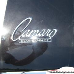 Foto 2 de 171 de la galería american-cars-platja-daro-2007 en Motorpasión
