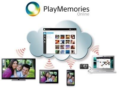 PlayMemories Online ya está disponible en España