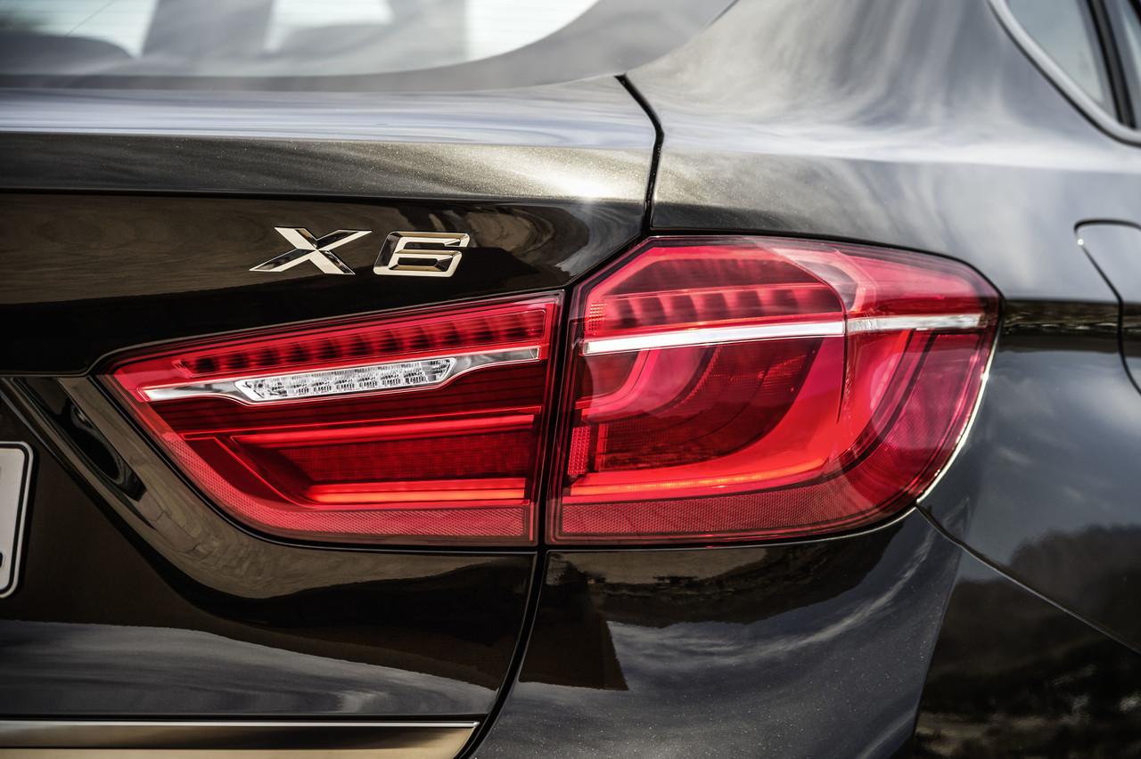 Foto de BMW X6 2014 (82/96)