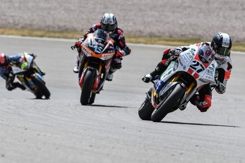 Cinco conclusiones que las motos eléctricas de MotoGP nos han dejado tras su primera carrera