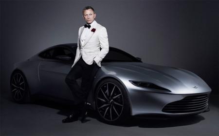 Aston Martin Db10 Auction 2