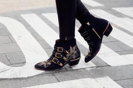 Zapatos de grandes diseñadores que me encantaría poder lucir día sí, día también