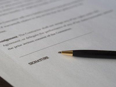 Antes de llegar a un acuerdo, plantéate a qué te estás comprometiendo