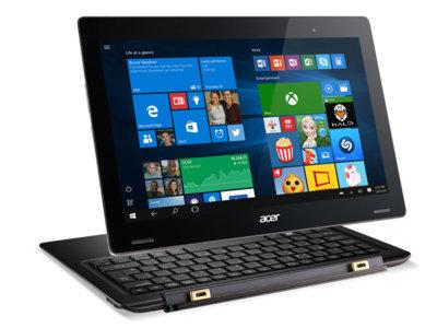 Acer presenta su nuevo portátil Aspire Switch 12 S, el TravelMate P648 y un nuevo Chromebook