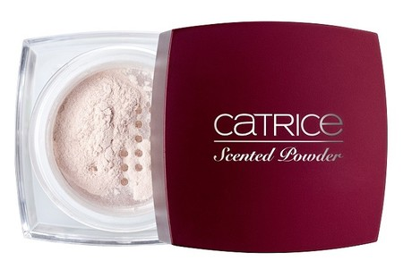 Catrice Provocatrice Limited Edition Scented Powder