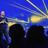 Spotify tiende la mano a las discográficas para asegurar su futuro