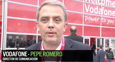 """""""Joyn es una apuesta de la industria en su conjunto"""", entrevista a Pepe Romero de Vodafone"""