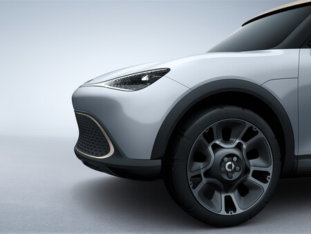 Smart Concept 1 Frontview