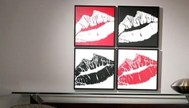 DNA11: tus labios, tu decoración