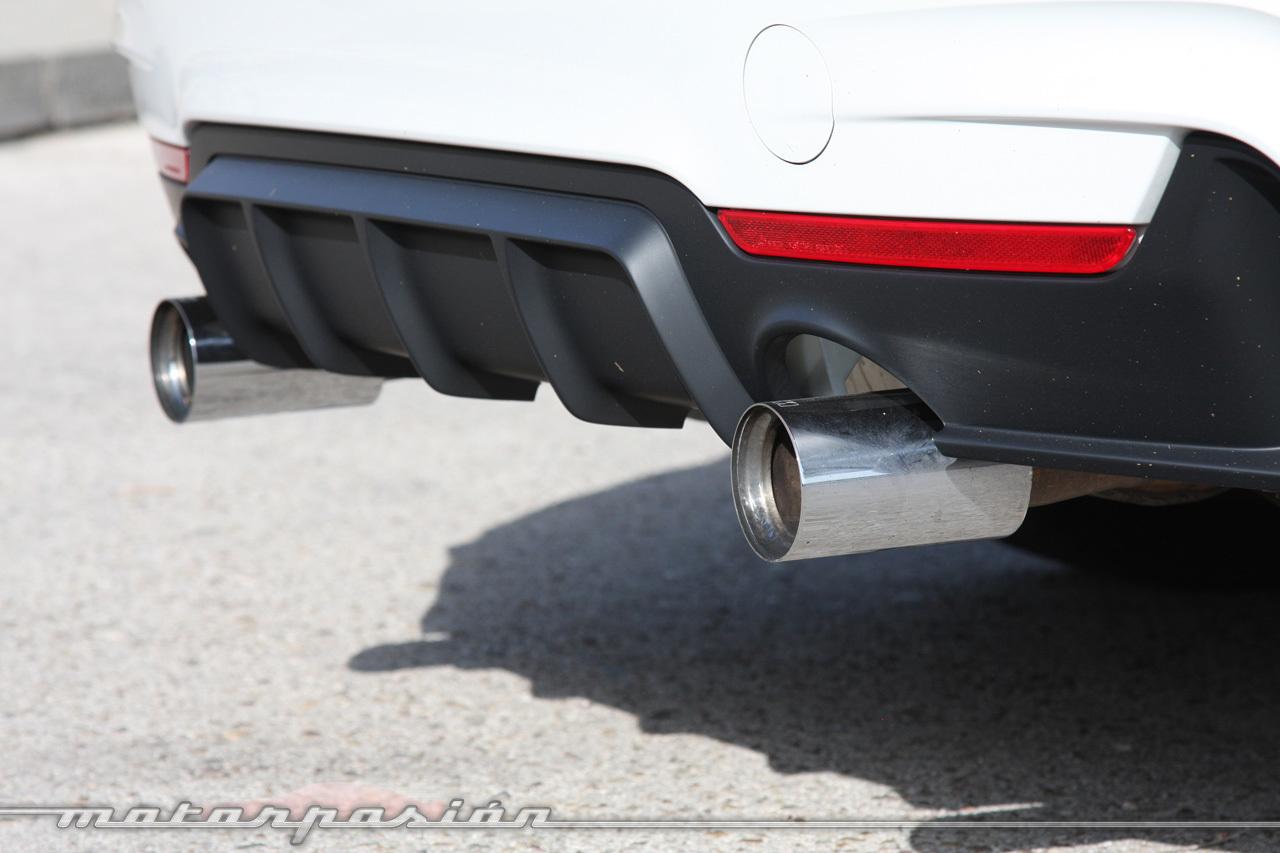 Foto de BMW 435i Coupé - Accesorios M Performance (9/26)
