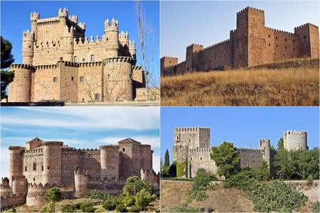 Ruta de otoño, ruta de castillos: el Reino de Castilla desde sus 10 fortalezas más visitables