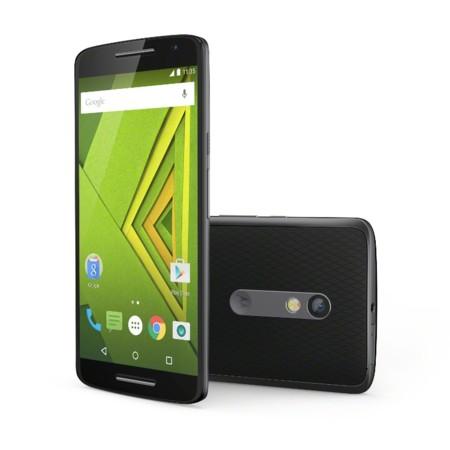 Conoce el precio y disponibilidad del Moto X Play en Colombia