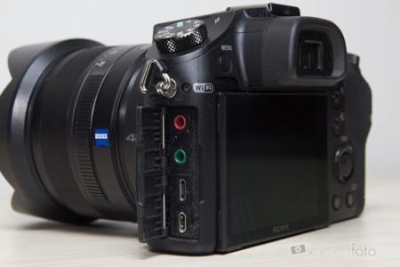 Sony Rx10 Ii Xatakafoto Camara Compacta 7