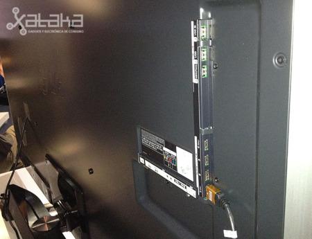 LG Ultra Definition LED TV
