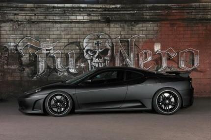 Novitec TuNero Ferrari F430