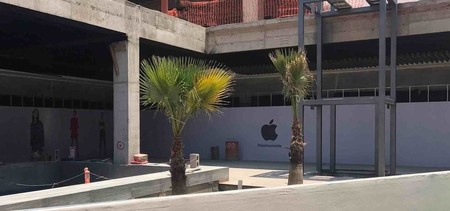 Apple Store San Luis Potosi Mexico