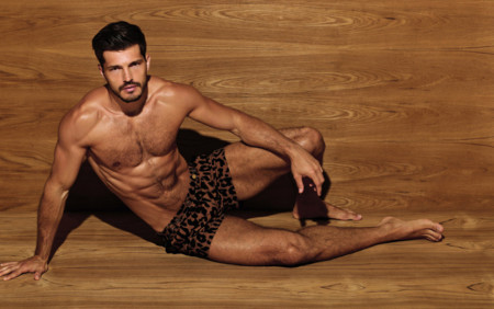 Diego Miguel Charlie By Matthew Zink Animalier Collection 001
