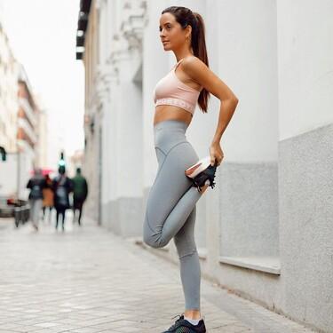 Nike, Adidas, Reebok y Puma nos lo dejan claro: las rebajas son el momento idóneo para renovar nuestro arsenal de ropa de deporte por muy poco