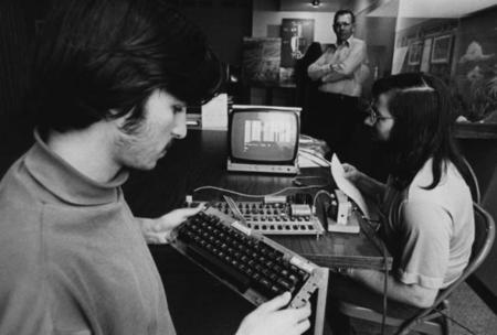 Wozniak Homebrew