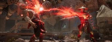 Aquí tienes el salvaje tráiler de lanzamiento de Mortal Kombat 11 con todo un icónico temazo de fondo