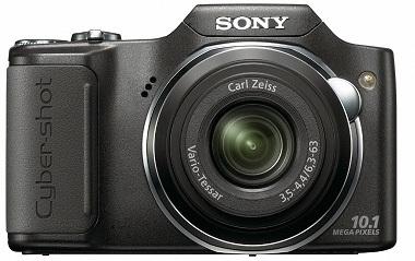Nuevas Sony Cyber-shot H20, T90, T900, W230 y W290