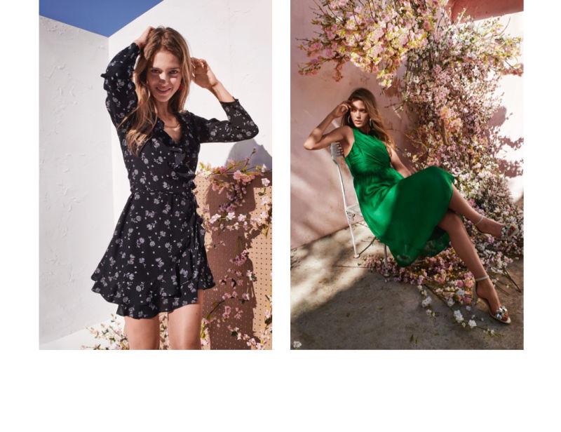 H&M Primavera 2018