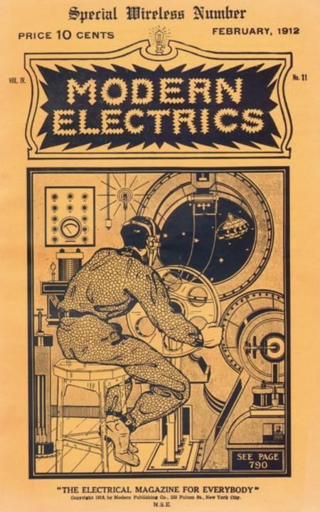 Modern Electrics 1912