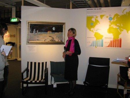Decoesfera visita el museo de Ikea 9
