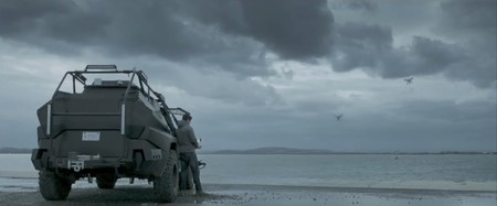El tráiler de 'The Hurricane Heist' junta atracos y catástrofes naturales en un cóctel demencial