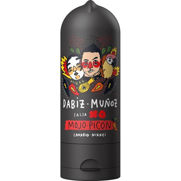 DABIZ MUÑOZ XO salsa mojo picón envase 260 g